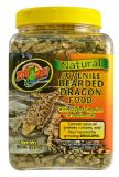 Zoo Med Juv.Bearded Dragon Food 567g, Zoo Med-74
